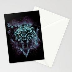 WILD COSMIC Stationery Cards