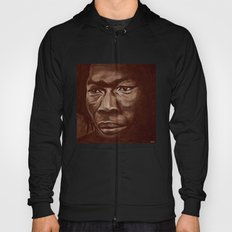the roots part2 Hoody