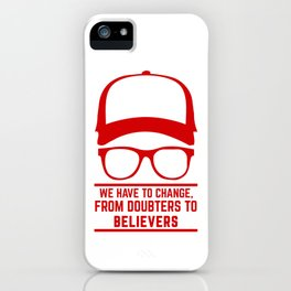 Jurgen Klopp YNWA Liverpool | the normal one|  Liverpool soccer team tshirt (liverpool apparel) iPhone Case