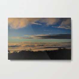 Sunset-161223-202 Metal Print