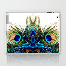 Metamorphosis Peacock Laptop & iPad Skin