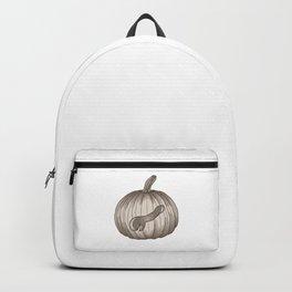 Jack-Off Lantern Backpack