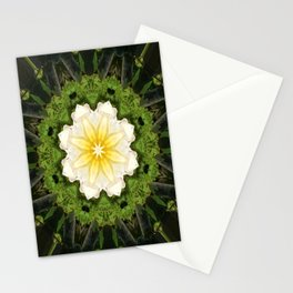The Rose of Love Stationery Cards