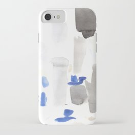 COLD WATER iPhone Case