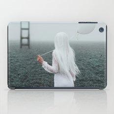 All white iPad Case