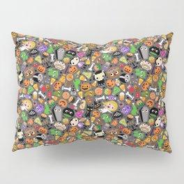 Monster Mash Pillow Sham