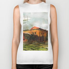 Who is in the house of my heart Biker Tank
