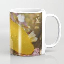 Lemon Peel Coffee Mug