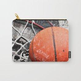 Modern Basketball Art 8 Carry-All Pouch
