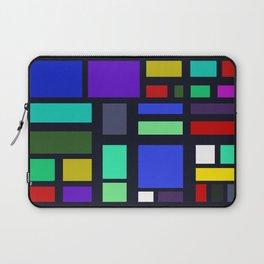 Square Bob Laptop Sleeve