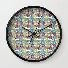"""""""On loop"""" vol 5 Wall Clock"""