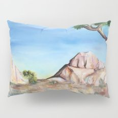 Desert Dreaming Pillow Sham