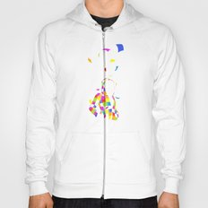 Patches Hoody