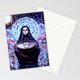 The Oracle (special edition) Stationery Cards