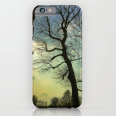 Remembering a winter sky Slim Case iPhone 6s