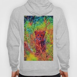 AnimalColor_Cheetah_007_by_JAMColors Hoody