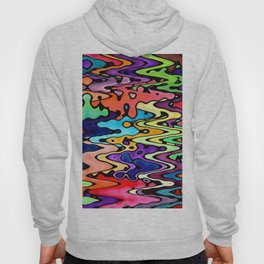 Squiggle Dragons Hoody