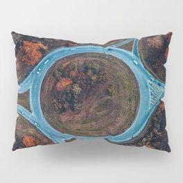 A / NYC / 15 Pillow Sham