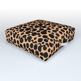 Spotty Outdoor Floor Cushion