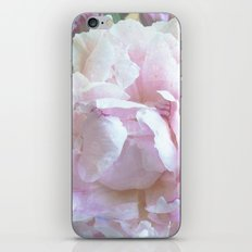Don't Plant ANYthing but LOVE! iPhone & iPod Skin