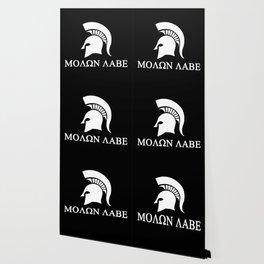 Sparta-molon-labe Wallpaper