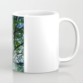 Leaves Everywhere. Coffee Mug