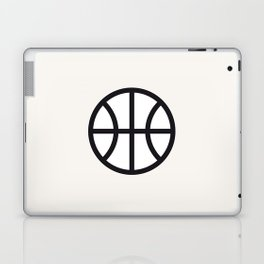 Basketball - Balls Serie Laptop & iPad Skin