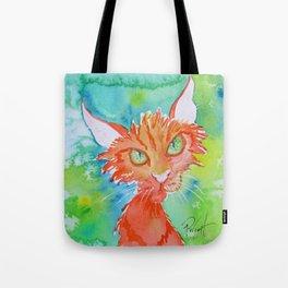 Such A Peach Tote Bag