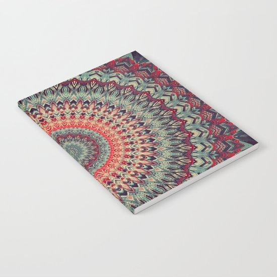 Mandala 300 Notebook