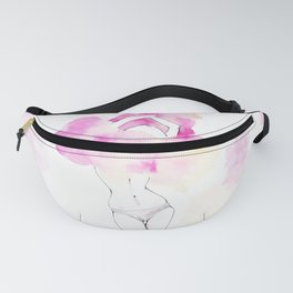 Undress your body Fanny Pack