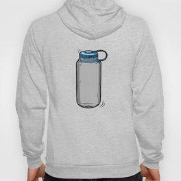 Nalgene water bottle wide mouth Art Hoody