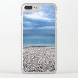 Hvar 5.4 Clear iPhone Case