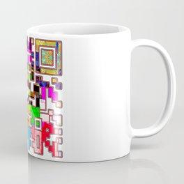 Electric Messaging Coffee Mug