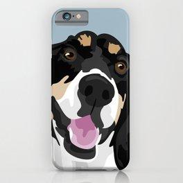 Rookie iPhone Case