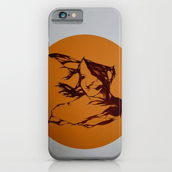 Gaia iPhone & iPod Case