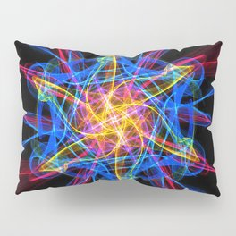Silkweave / Neon Sigil 2 Pillow Sham