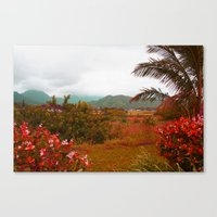 heaven Canvas Prints featuring Heaven by Kakel-photography