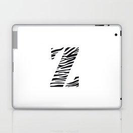 Z-ebra Laptop & iPad Skin