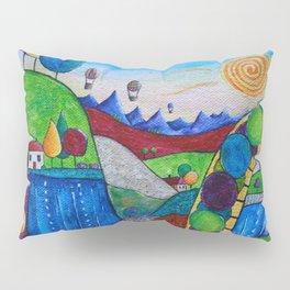 Daydream Valley Pillow Sham