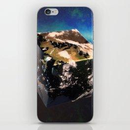 Digital World iPhone Skin