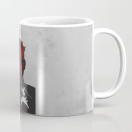 The Phantom Menace Coffee Mug