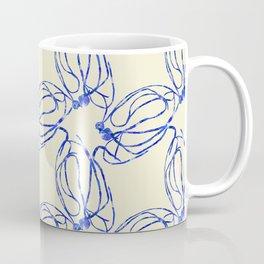 Seaweed Abstract Coffee Mug