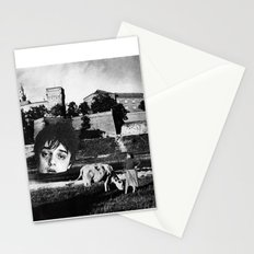 doherty Stationery Cards