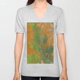 Botanica No. 10 Unisex V-Neck