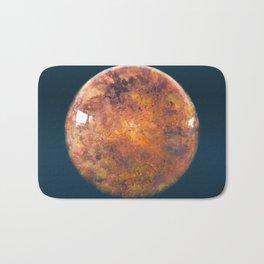Sphere_06 Bath Mat