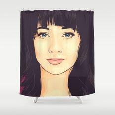 Sweet Shower Curtain