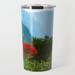 Leavenworth Vista Travel Mug