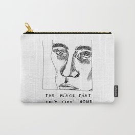 The Place That Felt Like Home Carry-All Pouch