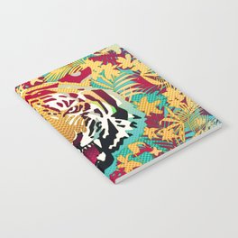Tiger 2 Notebook