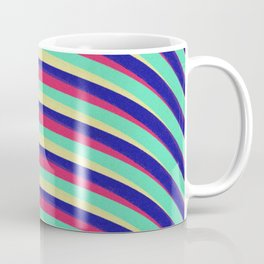 Waves 1a Coffee Mug